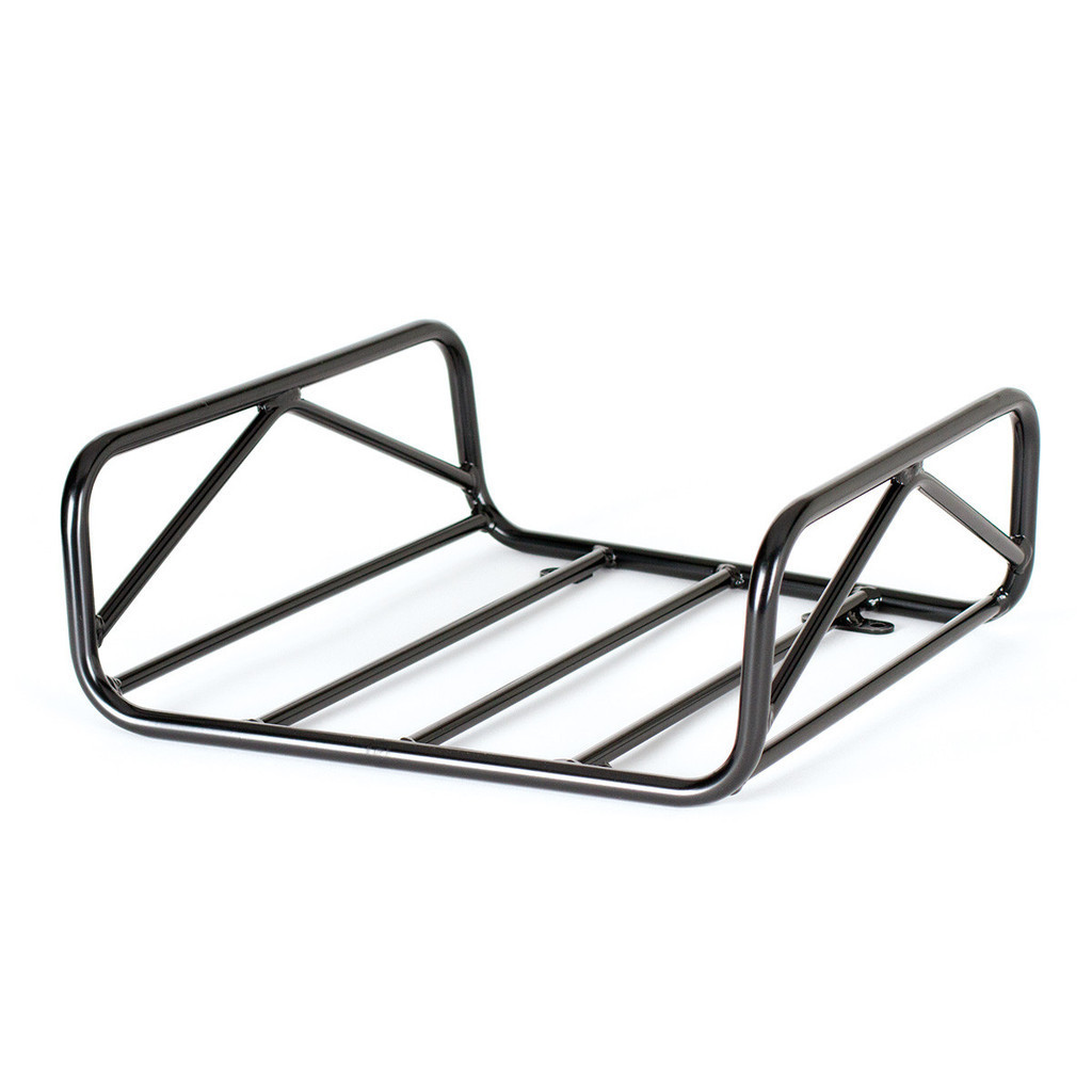 Luggage rack Compartment Black Ural