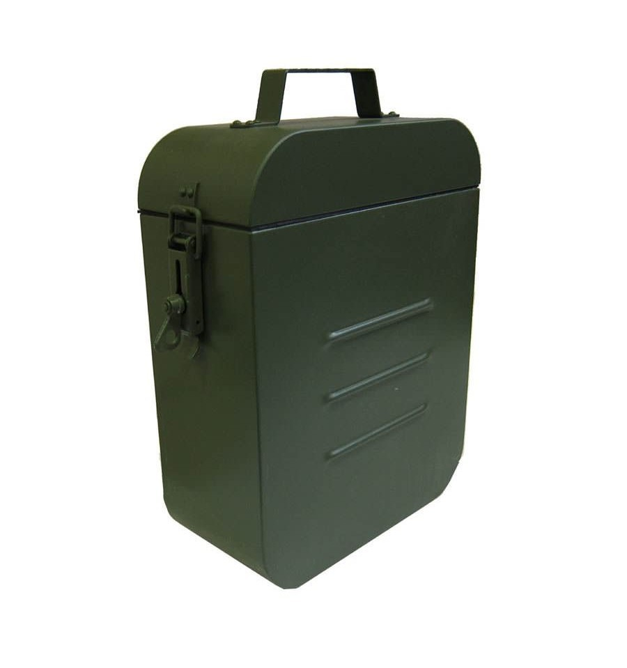 STORAGE BOX OTAN 10L URAL