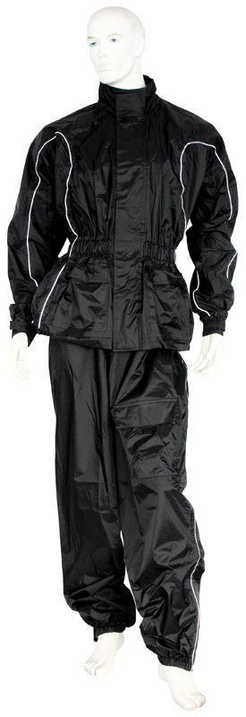 Set Rain Jacket and Pants