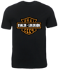TEE-SHIRT FIRSTRACER URAL MOTORCYCLES STALINE