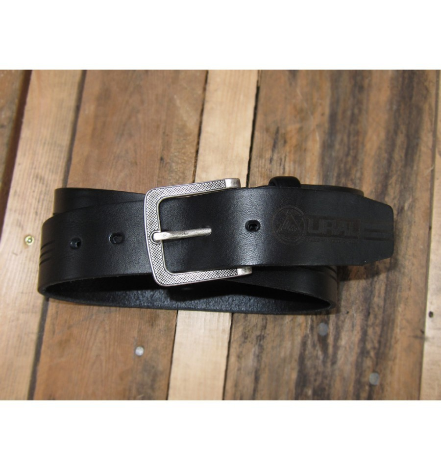 LEATHER BELT URAL