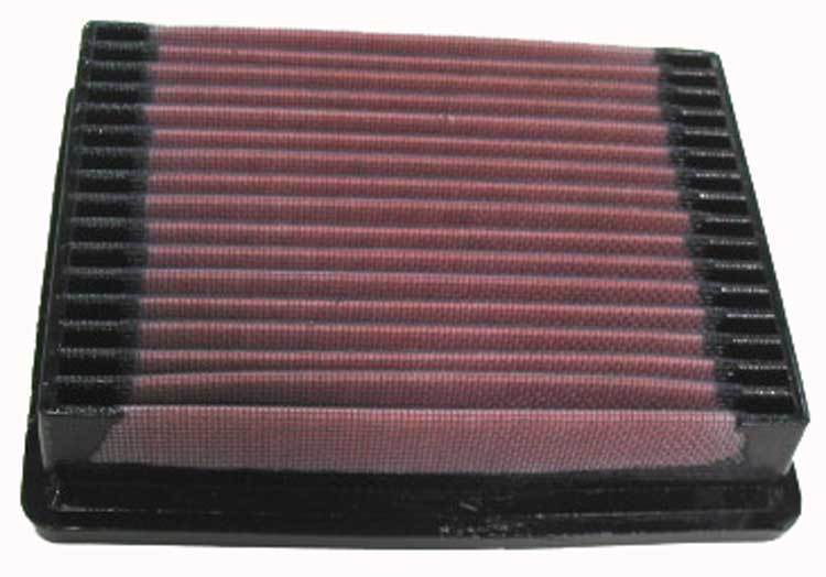 Air filter K&N element URAL from 2014