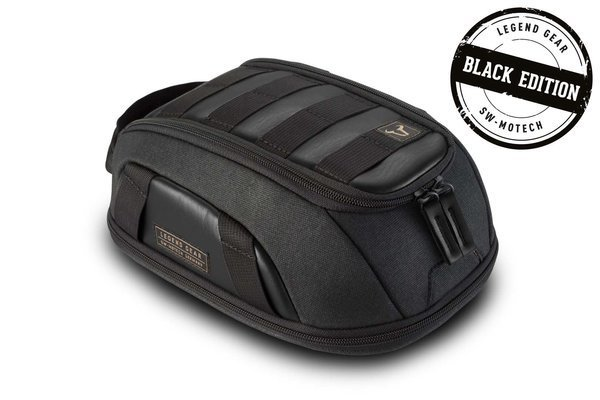 Legend Gear sacoche de réservoir LT1 – Black Edition