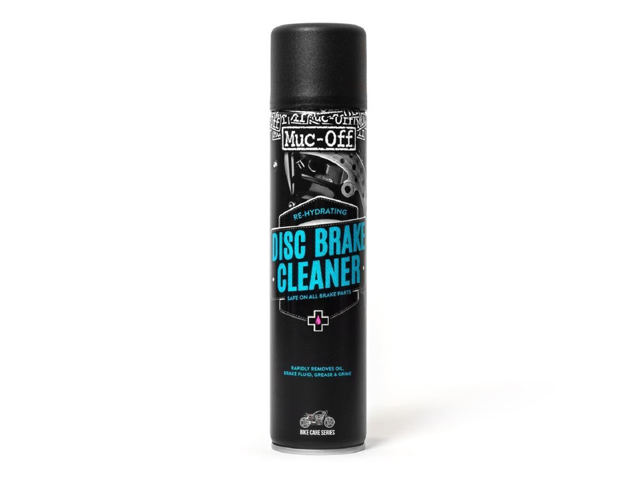 Brake disc cleaner MUC-OFF spray 400ml