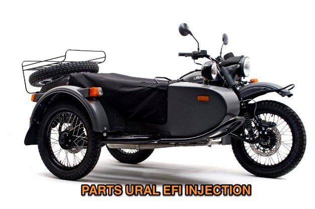 PARTS_URAL_EFI_INJECTION
